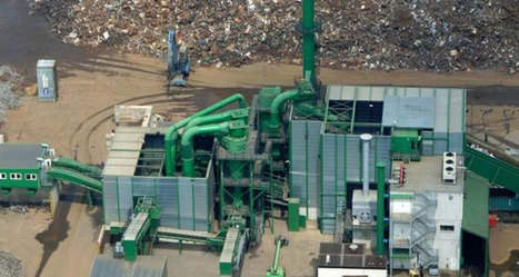 Aliancys Proposes Innovative Method to Recycling Fiberglass | Industrial subcontracting | Scoop.it