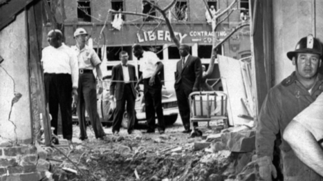 """""""Terrorism is Part of Our History"""": Angela Davis on '63 Church Bombing, Growing up in """"Bombingham"""" 