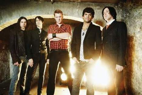Miembros de Soundgarden, Pearl Jam, Queens of the Stone Age y Off! montan un supergrupo - 20minutos.es   El Gramolo   Scoop.it
