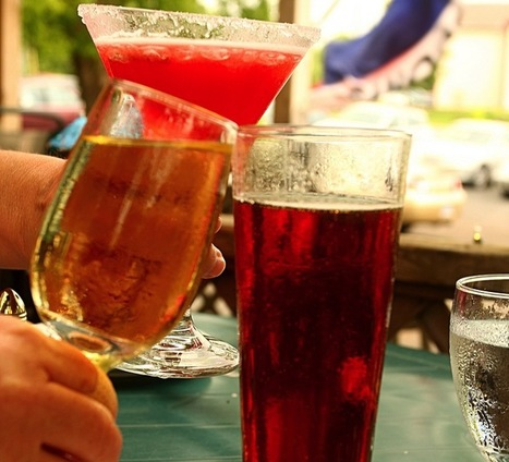 The government has it wrong on alcohol's role in chronic diseases | Alcohol and Health News | Scoop.it