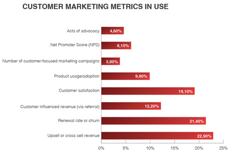 The Year Of The Customer Marketer: The State Of Customer Marketing In 2017 | CustomerThink | New Customer & Employee Management | Scoop.it