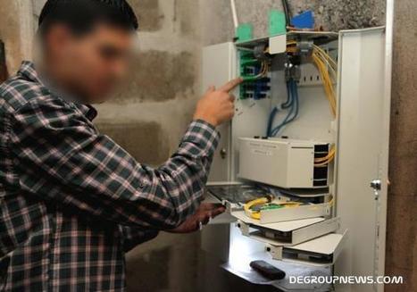 D'inquiétantes failles de sécurité dans les accès fibre optique FTTH en France ? | Immoricuss | Scoop.it