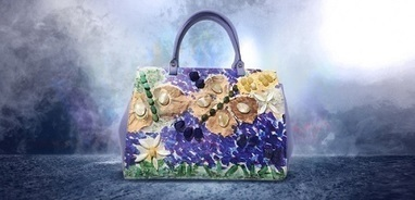 LWW presents a limited collection handbag - A Beauty Feature | Make Up Fantasy | Scoop.it