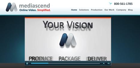 @Mediascend - Online Video. Simplified.   Online Video Provider (OVP) List   Scoop.it