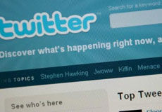 A quoi peut donc servir Twitter ? | Quand la communication passe au web | Scoop.it