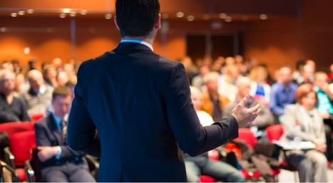 3 Steps to Getting Presentation Feedback... That's Actually Helpful | public speaking | Scoop.it