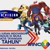Indovision Digital Television