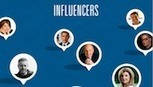 INFLUENCERS - Engaging in Conversations Around LinkedIn Influencer Posts Just Got Easier [INFOGRAPHIC] | Profil Linkedin | Scoop.it