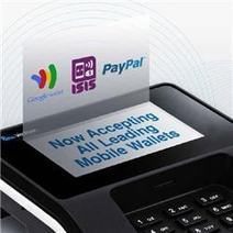 What chicken? What egg? VeriFone ships more than 1 million NFC ...   Payments 2.0   Scoop.it