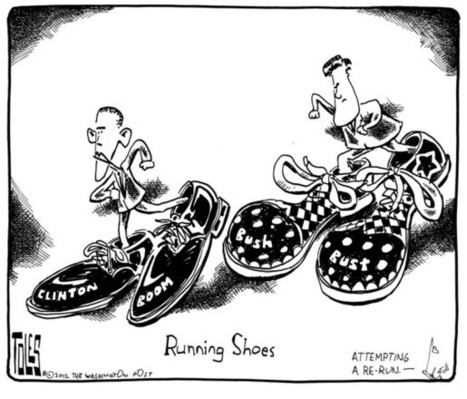 Tom Toles: Political Cartoons from Tom Toles - The Washington Post | Sustain Our Earth | Scoop.it