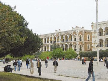 [Algérie] Université : faible engouement pour la mobilité | Higher Education and academic research | Scoop.it