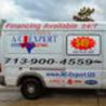 AC repair Spring TX