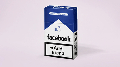 Buoni propositi per il 2016: staccare da Facebook  - Wired | SEO ADDICTED!!! | Scoop.it