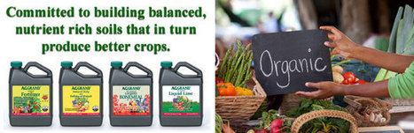 """Exactly What Is """"Organic""""? 