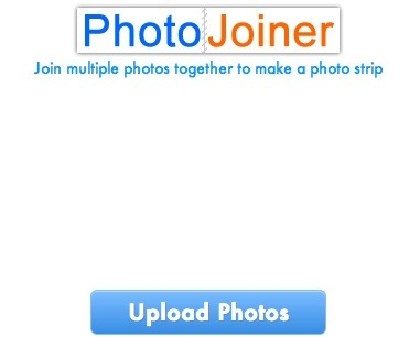 PhotoJoiner.net - Join multiple photos together   Sites for Educators   Scoop.it