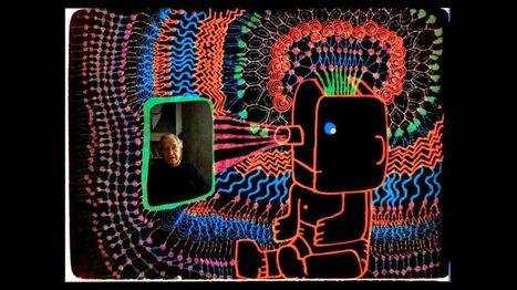 Noam Chomsky horspistes   Artistes de la Toile   Scoop.it