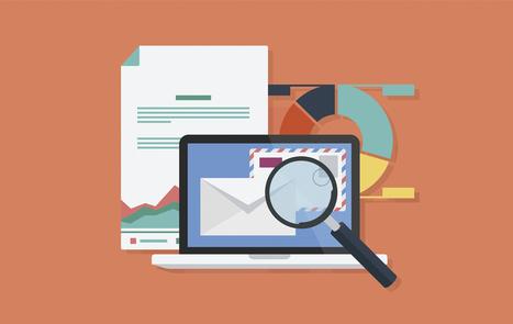 Consejos para evitar el spam en tus acciones de Email Marketing | #SocialMedia, #SEO, #Tecnología & más! | Scoop.it