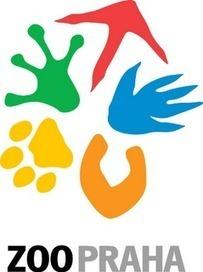 New logo: Prague Zoo   Corporate Identity   Scoop.it