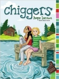 Using Graphic Novels in Education: Chiggers | Comic Book Legal Defense Fund | Graphic Novels in Classrooms: Promoting Visual and Verbal LIteracy | Scoop.it