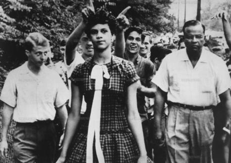 Every World Press Photo Winner From 1955-2011 | Shock Wave | Scoop.it