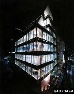 Au Japon reconnaissant, l'architecte Albert Abut | Le marketing pour les architectes et designers | Scoop.it