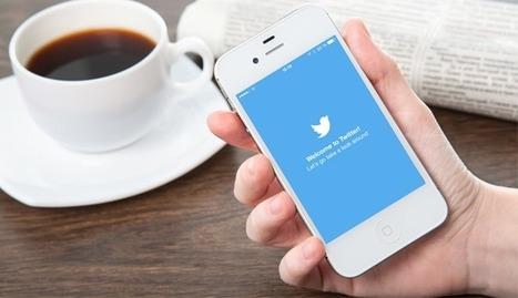 DRH : les 9 secrets pour tweeter RH avec succès | Ressources Humaines | Scoop.it