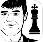 Play Magnus - Play and Learn Chess With a Grandmaster | Games and education | Scoop.it