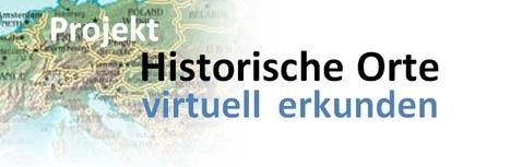 neues segu-Projekt | Historische Orte virtuell erkunden | Street View im Geschichtsunterricht | segu_geschichte Magazin | Scoop.it