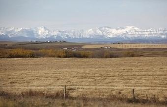 Draft of South Saskatchewan regional plan released - Western Wheel | Politics in Alberta | Scoop.it