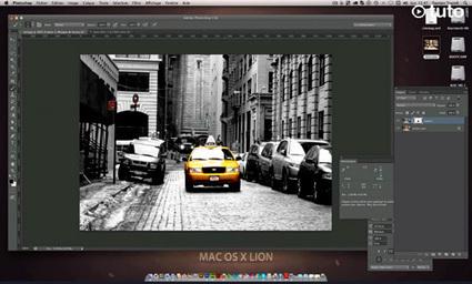 Apprendre Photoshop : 11 tutoriels gratuits pour apprendre la retouche d'images | Time to Learn | Scoop.it