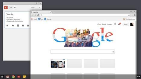 Track down those noisy tabs [Google Chrome Blog]   Social Media Scoop   Scoop.it