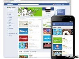 IPO ready ... what else can we expect from FBook?   behavioural psychology   Scoop.it