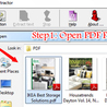 How to use A-PDF Text Extractor to get the text content you need in a PDF file?