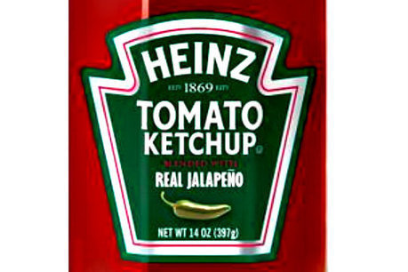 Heinz Rolling Out Jalapeño-Flavored Ketchup in January | Zagat Blog | curating your interests | Scoop.it