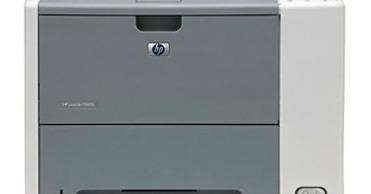 hp 3050 printer driver