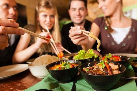 How to Eat Out in London on a Budget? - Acting in London   Acting   Scoop.it