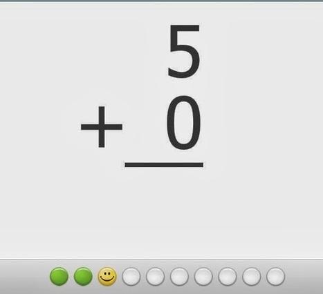 Digital Drifting: Xtramath : Math Fact Practice | Digital Directions in Education | Scoop.it