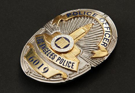 """LAPD Loves Planatir""   Police News   Scoop.it"