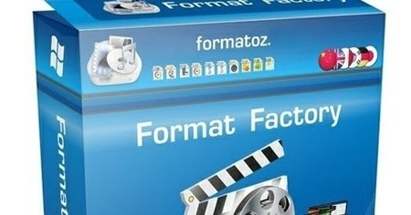 Format Factory 4 2 0 0 Crack With Serial Key [L