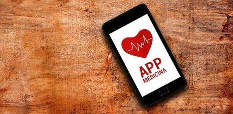 6 interesantes aplicaciones para estudiantes de Medicina | Formación, Aprendizaje, Redes Sociales y Gestión del Conocimiento en Ciencias de la Salud 2.0 | Scoop.it