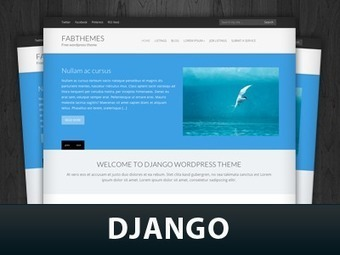 WordPress Themes - Best Free WP Themes   Template & Webdesign   Scoop.it