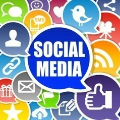 Five Astonishing Social Media Statistics | Quite Interesting Stats and Facts | Scoop.it