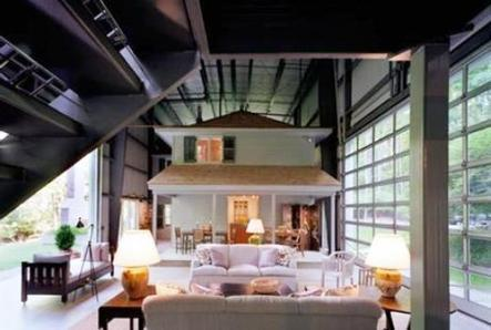 Best Hangar Home Designs Photos - Interior Design Ideas ...
