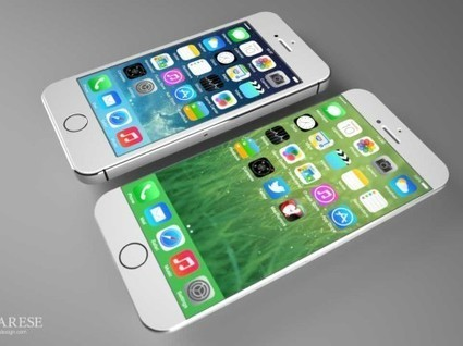 30 Expected apple iphone 6 features and specifications | java programing | Scoop.it