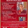 Un bel événement dans le Sud Luberon : le mâitre tibétain  Lama Samtem