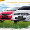 Car Rental Services in Hyderabad