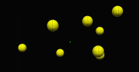 Keep Your Eye on the Balls to Become a Better Athlete   3D Virtual-Real Worlds: Ed Tech   Scoop.it