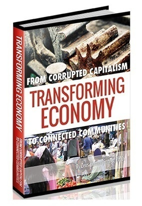 """""""I Give A Damn"""": A Capitalist Manifesto For The Productive Class 