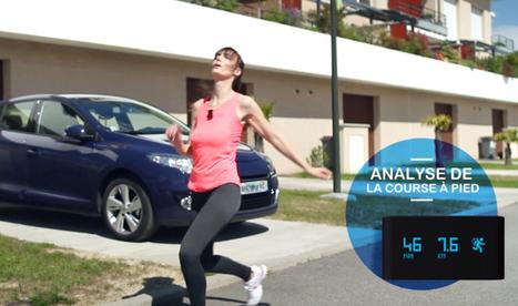 AXA conditionne un avantage santé à un objet connecté | cross pond high tech | Scoop.it