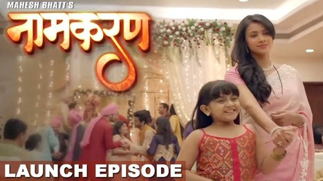 Shakti Drama 26 August 2016 Full Episode | Indi